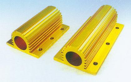 电zi散re器,铜质电阻散re器