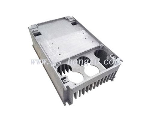 电子散热器,铝ya铸散热器